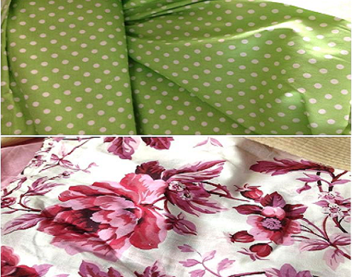 100% Cotton bed sheeting print  woven 80~90gs...