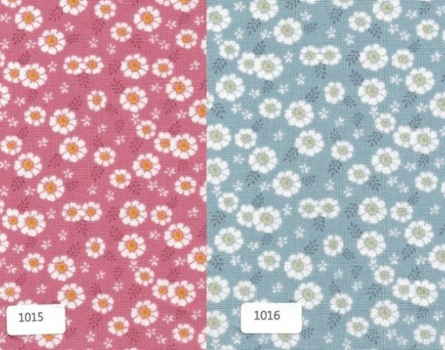 COTTON CRAFT PRINT WOVEN 44/45'' -N1736