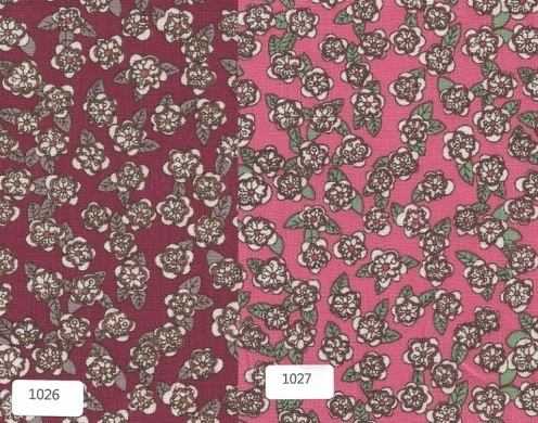 COTTON CRAFT PRINT WOVEN 44/45'' -N1745