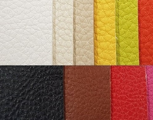 PVC and PU Leather 54