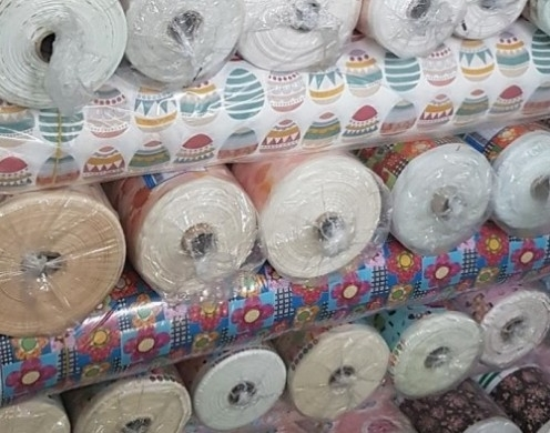 Cotton Craft 20's*20's/60*60 Print 150GSM Wove...